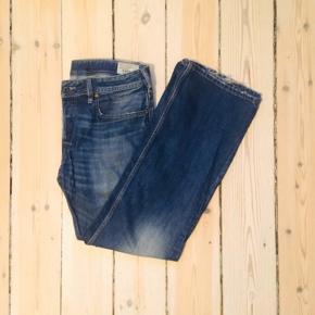 Super flotte Diesel jeans 😀  Size W 32 L 30   21-T