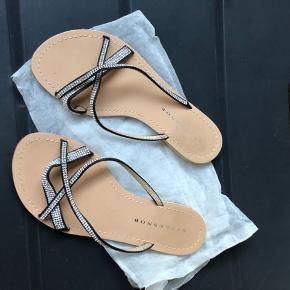 Stylesnob sandaler