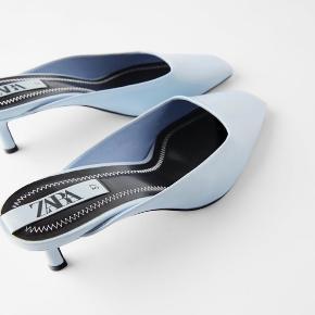 Smukkeste sko fra zara. Aldrig brugt!!🦋🦋🦋