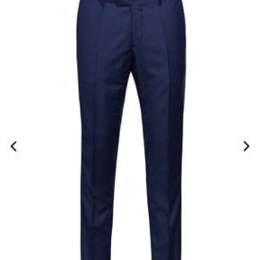 Flot jakkesætsbuks fra Tiger.  Normalpris 1.400kr