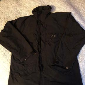 Alpine jakke