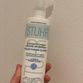 Stuhr hårprodukt