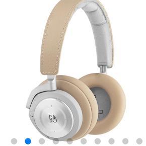 Fede høretelefoner fra b&o i lys beige. Købt for lidt under 2 år siden i B&O butik i Frederikshavn.  Fungerer som de skal, med mindre brugsspor. De er ikke brugt særlig meget   Nypris 3.500  Mindstepris 2.500  Forsøger at finde kvittering og boks Skriv for flere billeder eller andet
