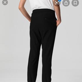 Lækre bukser - brugt få gange