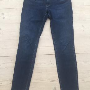 Push up jeans fra SALSA, med stretch W29 L32 Talje vidde 38 cm Længde yder 92 cm Længde inder 73 cm