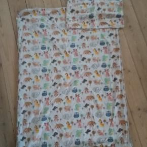 Sengetøj til babydyne