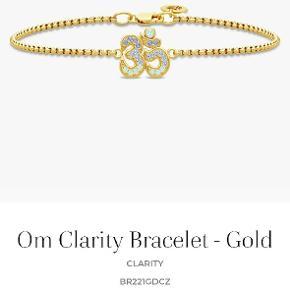 Julie Sandlau Clarity armbånd sælges