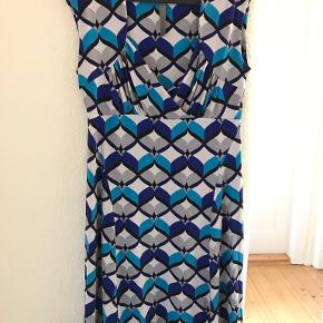 Klaes og Myras kjole