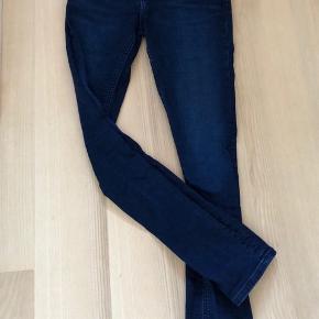 Lækre bukser med lidt strech
