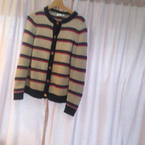 Saint tropez stribet cardigan