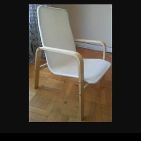 Helt ny lænestol fra Ikea  Stadig i indpakning   Skal afhentes på adressen.