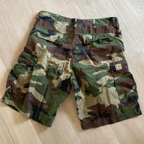 Fine Cargo Bermuda shorts str 36 - brugt få gange - er som nye!
