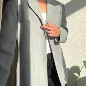 Super fin oversize blazer fra Fransa Nærmest ubrugt