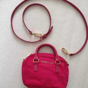 Mini bag bought in Barcelona a couple of years ago, but never actually worn