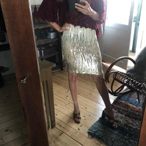 Maxmara nederdel