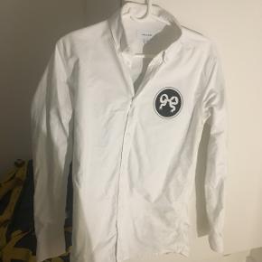 Nice Soulland skjorte, med fede detaljer