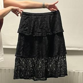 Résumé nederdel