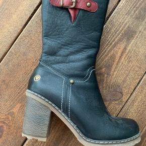 Lugano støvler