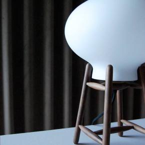 FDB Møbler Bordlampe