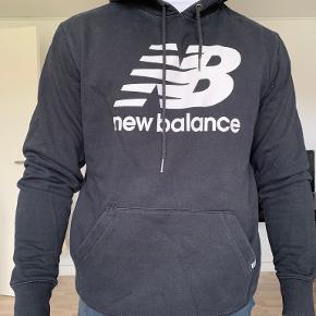 New Balance hættetrøje