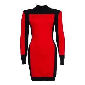 Balmain X H&M kjole