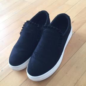 Duffy andre sko & støvler