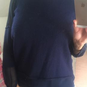 Uldahl bluse
