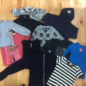 Bonpoint tøjpakke