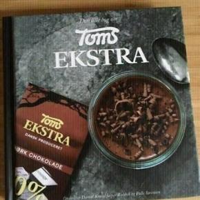 Toms ekstra kogebog -fast pris -køb 4 annoncer og den billigste er gratis - kan afhentes på Mimersgade 111 - sender gerne hvis du betaler Porto - mødes ikke andre steder - bytter ikke