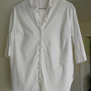Magasin du Nord skjorte