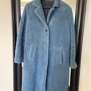 Graumann frakke