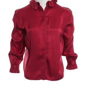 Balenciaga Bluse