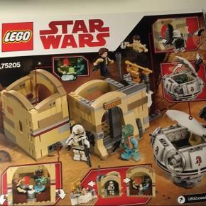 Helt ny og uåbnet æske LEGO Star wars