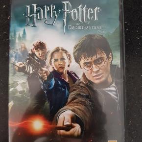 Ganske god film. Trænger til at få ryddet lidt ud, derfor sælges den :)
