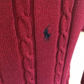 Vintage Ralph sweater  Str. M  Super god stand