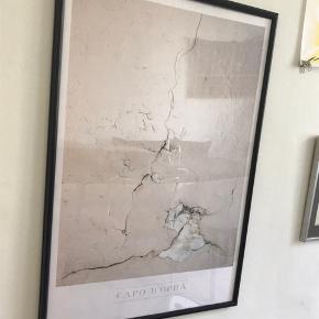 Plakat fra Desineo Måler 61x 91. Kan afhentes på Frederiksberg eller sendes for 37 kr.  Ramme medfølger ikke.