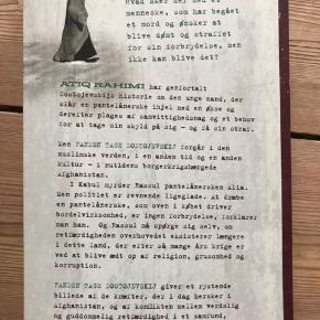 Pris er pr stk  Jeg har ryddet godt og grundigt ud i mine skabe, så tag gerne et kig på mine andre annoncer :)  Dametøj, sko, tasker, tilbehør og skønhedsprodukter, samt bøger og ting til boligen.   Fra hjem uden røg eller kæledyr Sender gerne, køber betaler porto. Kan også afhentes på Frederiksberg.  Ikke interesseret i byttehandler.