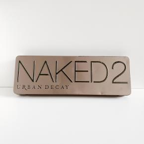 Urban Decay makeup