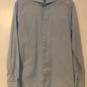Van Gils skjorte