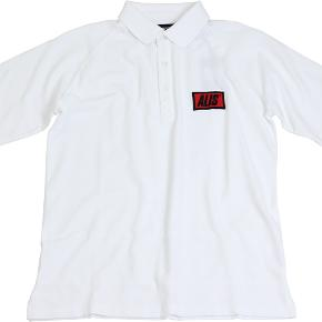 Alis Classic Patch Polo Helt ny i pose med tags, men uden pris. normal pris er 399