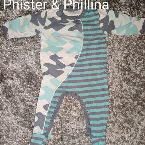 Phister & Philina nattøj