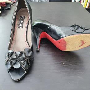 Phigo heels