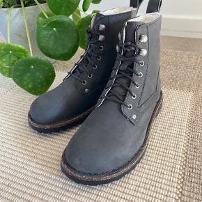 BIRKENSTOCK støvler
