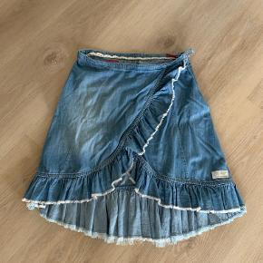 Odd Molly nederdel