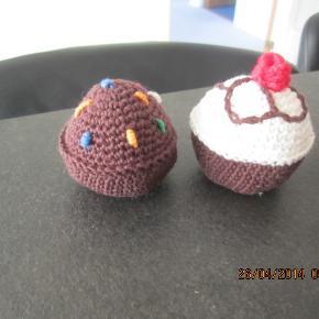 cupcakes 6 cm 40 kr stk.