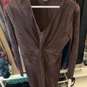 Super flot, helt ny kjole :-)