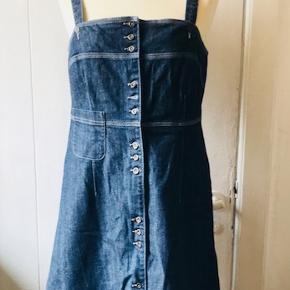 Lækker jeans kjole