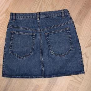 Fin nederdel fra Asos
