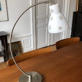 Charmerende romantisk bordlampe
