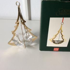 Holmegaard jule- & påskepynt